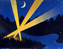 Big Bear Film Festival Poster