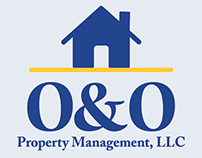 O&O Property Management, LLC Logo and Brand
