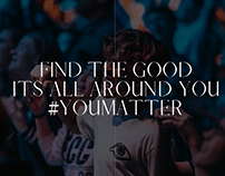 AyeYouth Rebranding & Website Redesign