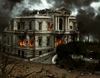 WAR - Photo manipulation