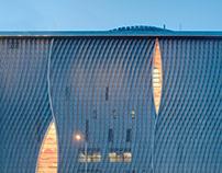 Xiqu Theatre - Hong Kong