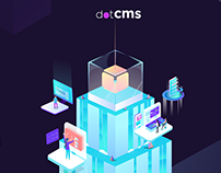 dotCMS Design case study
