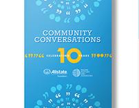 Facing History: Community Conversations