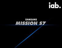 Mission S7