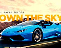 Lamborghini - Miami