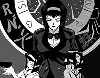Lady Luck (Noir Version)