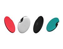 Qimini™ Deuce - Wireless Powerbank