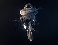 Schlage Keysplosion