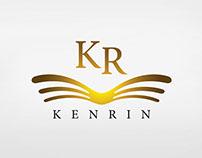Kenrin | Brand Identity Design