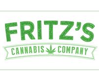 Fritz's Logo Redesign