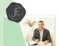 Consultant Professional Brand & Site