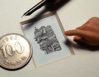 Miniature drawings