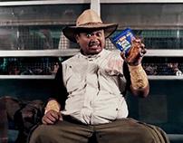 555 Tuna Rice: The Philippine Zombie