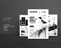 Marketing Flyer Promotions