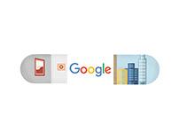 Billboard Google for COVID-19
