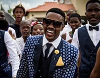 Umshado Lento (Traditional Zulu Wedding)