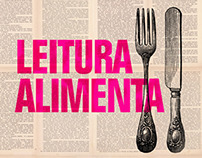 Leitura Alimenta | Integrated