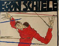 Schiele inspiration