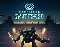 Conflict0: Shattered VR