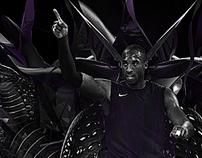 Nike Apparel 2010 - Kobe