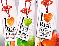 I Love Rich