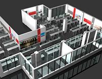Projectos Contact Center Santander Totta