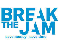 Break the Jam