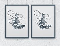 Bloody Django