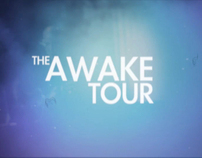 THE AWAKE TOUR Promo