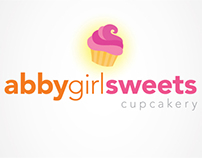 Abby Girl Sweets Identity