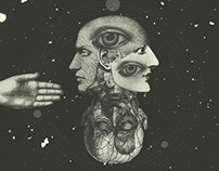 COSMIC ANATOMY //