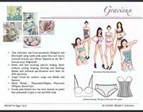 Gracieux -LINGERIE COLLECTION