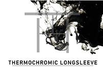 Thermochromic shirt