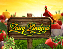 Zauq Zindagi (New)