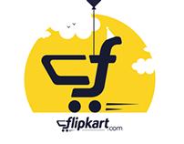 Digital Design: Flipkart