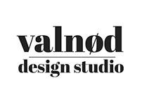 valnød design studio