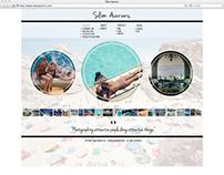 Slim Aarons Website