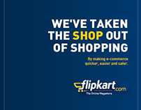 Flipkart - No Kidding, No Worries