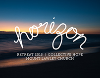 Horizon - Retreat 2015