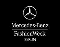Mercedes Bens fashion week, Berlin