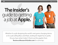 The Insider's Guide to Getting a Job at Apple