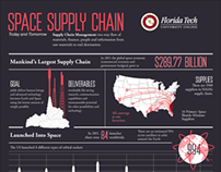 Space Supply Chain Management