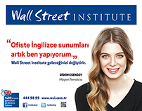 Wall Street Institute - 2013