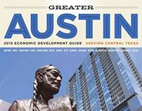2013 Austin Economic Development Guide
