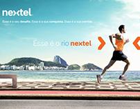 Nextel apresenta Circuito das Estações Adidas / 12