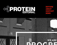 Protein Editorial