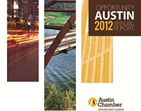 Annual Report for Opportunity Austin