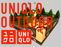 Uniqlo Outdoor