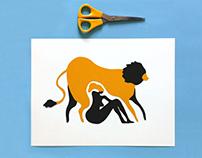 Lions & Women