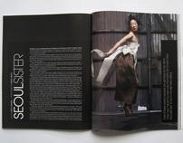 NUVO Magazine, Spring 2008